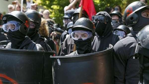 The Anti-Fascist Fascists