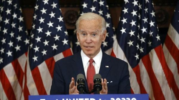 Joe Biden Most Significant Vulerability