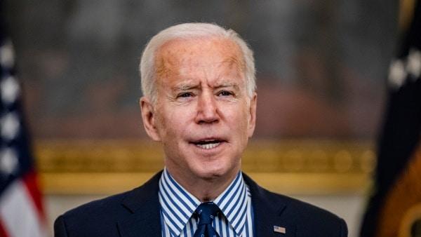 Joe Biden Promises to Pay Reparation