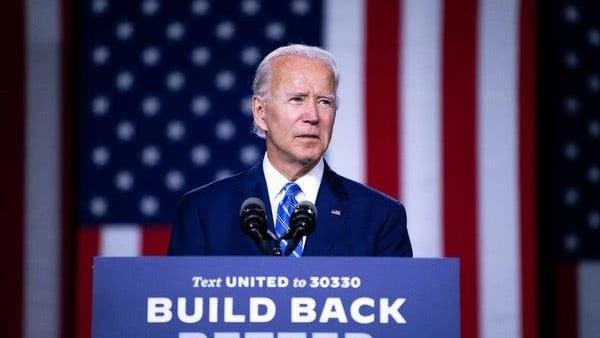 Gingrich 360 Poll: Joe Biden's Vulnerability