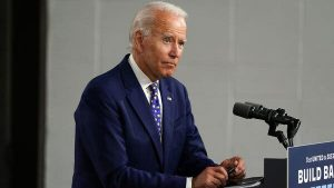 Gingrich 360 Our Latest Poll: Joe Biden: 10 to 15 percent of the people out there who are just not very good people