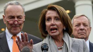 Nancy Pelosi Radical Spending Bill Newt's World Podcast