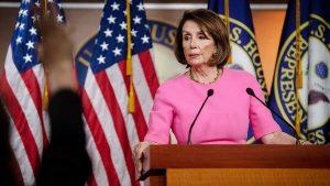Memory Holes, Mobs and Speaker Pelosi