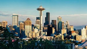 Newt Gingrich Audio: Seattle Descends into Chaos - What Could Happen Next?
