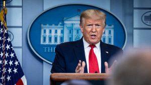 Episode 319: General Kellogg on Trump's White House