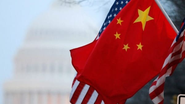 Newt Gingrich A Critical Turning Point for US-China Policy