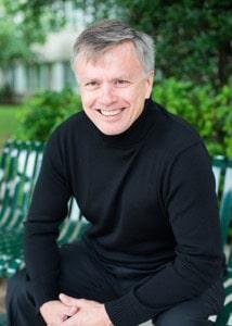 Charles Miller Newt's World Podcast