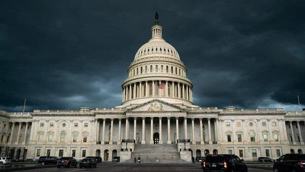 Newt Gingrich Congress Must Reject Cowardice