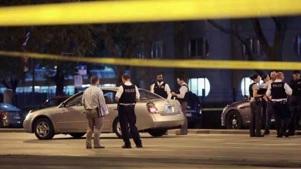 Newt Gingrich Audio: Newt on Operation LeGend: Combatting Violent Crime in American Cities