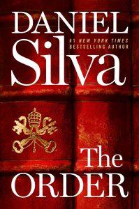 The Order Daniel Silva