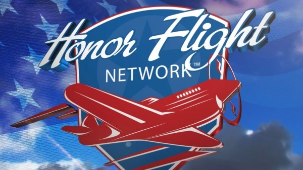 The Gingrich Foundation Charity of the Month Charity of the Month: Honor Flight Network