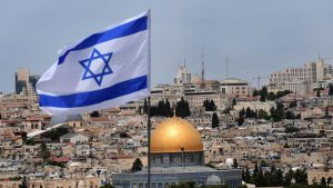 Palestinians Have Only Themselves to Blame for Israeli 'Annexation'