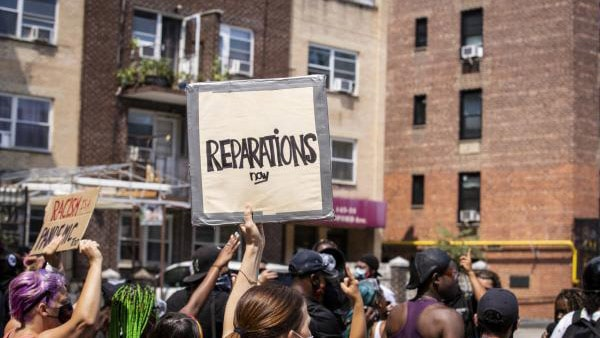 Newt Gingrich Slavery Can't Be Repaid — Why Reparations Won't Work