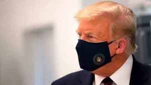 Gingrich 360 Our Latest Poll: How do you feel about President Trump wearing a mask?
