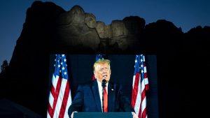 Newt Gingrich President Trump: History Teacher and Statue Builder