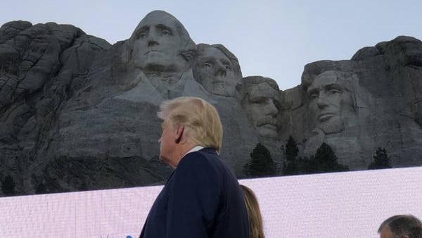 Newt Gingrich President Trump's Most Important Speech