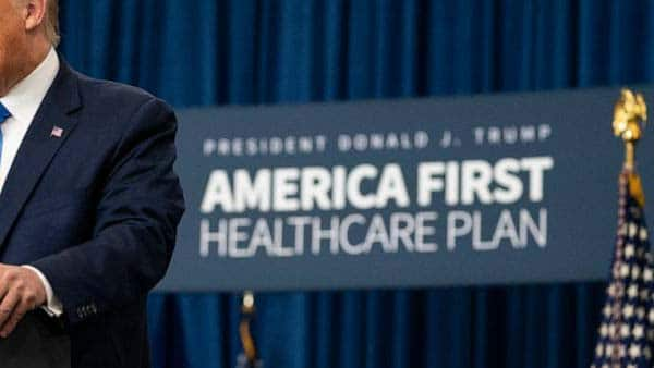 Six Ways You Would Benefit From A Republican Health Care Plan