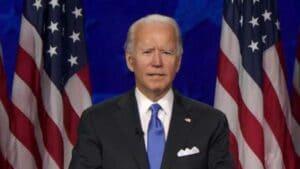 Biden In His Own Words – DNC Closing Remarks