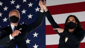 Newt Gingrich The Democratic Convention will be the High Point Before the Biden-Harris Collapse
