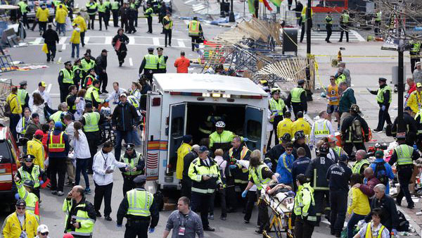 Aaron Kliegman Boston Marathon Bomber Deserves Death Penalty