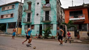 Communist Sympathizers and Renewed Relations with Dictators: Biden's Cuba Aspirations
