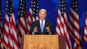 DNC Biden Speech Gingrich 360 Poll Results