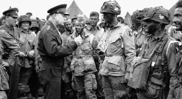 Dwight D. Eisenhower Newt's World Podcast