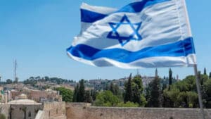 Gingrich 360 Why Progressives Hate Israel