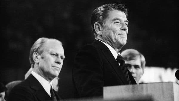 President Reagan's Negotiating Lesson for President Trump