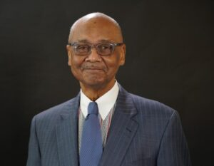 Robert L. Woodson, Sr.