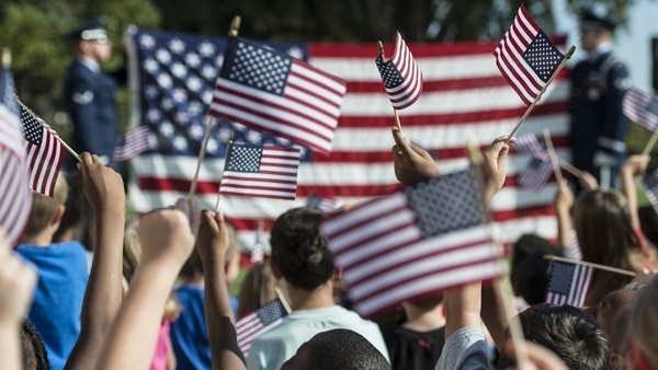 American Values with Kay Coles James Newt's World Podcast
