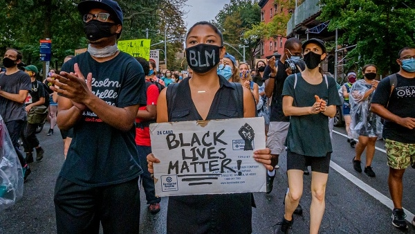 Rob Smith is Problematic - Episode 3: Black Lives Matter is Problematic