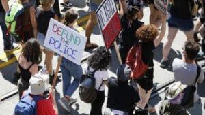 Biden In His Own Words: Defund the Police