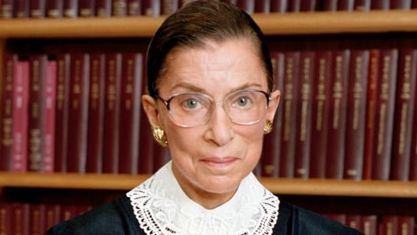 Newt Gingrich Audio: Replacing Justice Ginsburg - A Complicated Moment