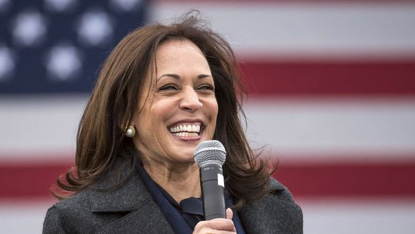 Newt Gingrich Kamala Harris: The Most Radical VP Nominee in History