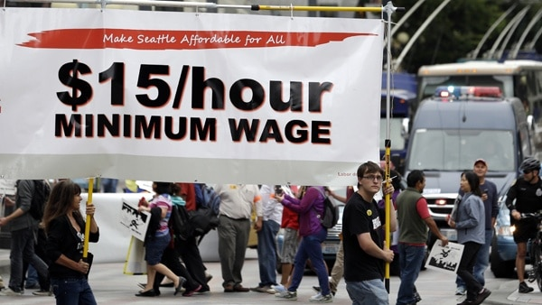 Gingrich 360 Biden In His Own Words: Tipping over the Tipped Minimum Wage
