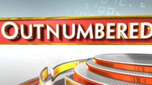 Audio: Outnumbered - the Story Behind the Story