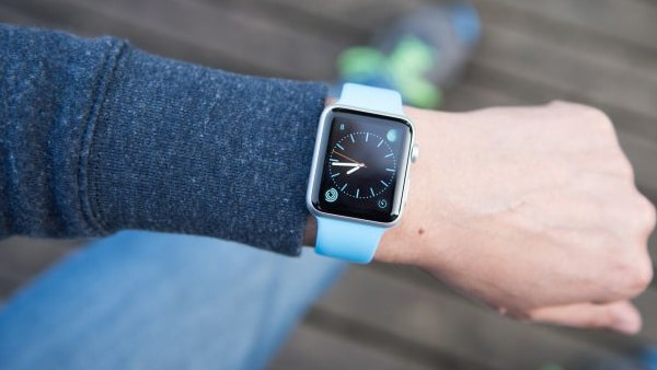 Gingrich 360 Future of Health Care Survey - Health Wearables