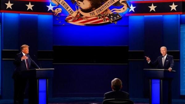 First Presidential Debate Joe Biden President Trump Newt Gingrich opinion