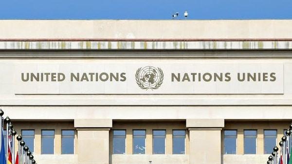 United Nations Prevent World War III