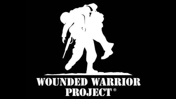 The Gingrich Foundation Charity of the Month: Wounded Warrior Project