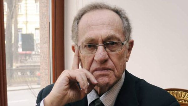 OUTLOUD with Gianno Caldwell - Episode 4: Alan Dershowitz, Part 2