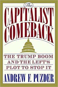 Capitalist Comeback Andy Puzder