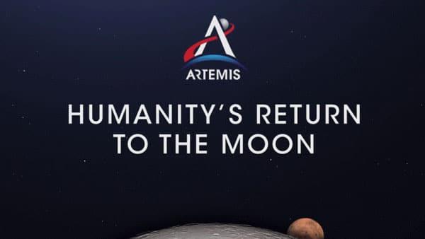 Artemis Accords Louie Brogden