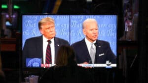 First Presidential Debate Newt's World Podcast