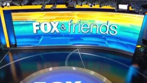 Newt Gingrich on Fox and Friends | October 8, 2020