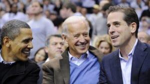 Joe Biden Corruption Newt's World Podcast