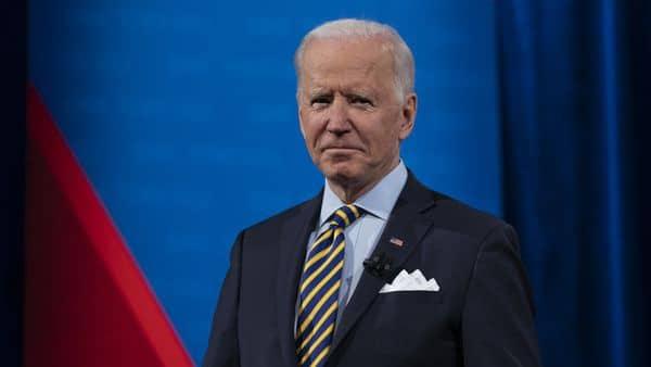 Joe Biden Presidential Debate