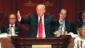 Newt Gingrich VIDEO: President Trump Recovery vs. Joe Biden Depression