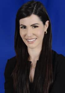 Amanda Milius.
